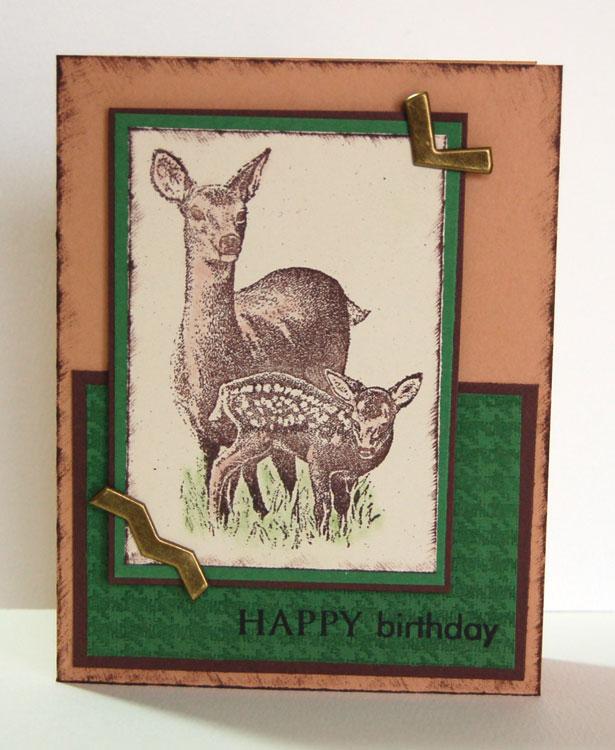 Birthday_deer